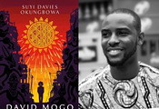 Author Event: David Mogo, Godhunter