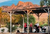 Steam Pump Ranch Concert Series