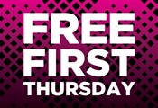 Free First Thursday
