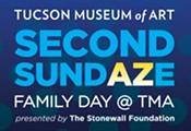 Second SundAZe - Family Day @ TMA
