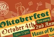 1912 Oktoberfest