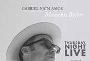 Thursday Night Live with Naïm Amor at Arizona Beer House