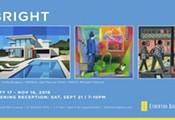 Bright: Andy Burgess, Gail Marcus-Orlen, Michael Chittock