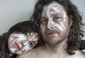 Birds and Arrows: rare, intimate, pared down, story telling show