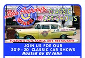 Little Anthony's Classic Car Show