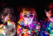 HOCO Presents: Guerilla Toss at Wooden Tooth Records