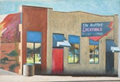 David Adix • Deep-dive - Tucson's Vintage Bars & Lounges