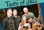 Heather Hardy & A Taste of Jazz