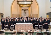 Sing Darkness to Light by Tucson Masterworks Chorale