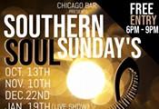 Southern Soul Sunday's