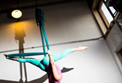 Mixed Level Aerial Sling