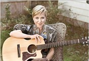 Know Your Product: Kristin Hersh