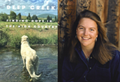 Author Event: Pam Houston, Author of Deep Creek