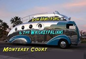 Don Armstrong & the Whiskeypalians
