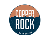 Copper Rock Craft Eatery