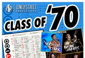 Class of '70 ! A Lonely Street Production