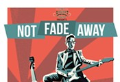 Not Fade Away: A Buddy Holly Tribute