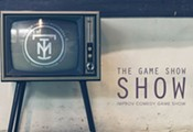 The Game Show Show