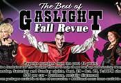Best of Gaslight Fall Revue in Concert!