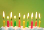 It's your birthday, Presidio
