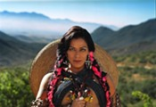 B-sides: Lila Downs