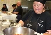 Caridad Community Kitchen: Caridad Case