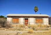 South Tucson: The Pueblo Within the Problems