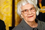 Remember Harper Lee