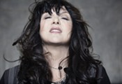 Doing Her Thing: Ann Wilson