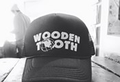 B-Sides: Wooden Tooth Moving