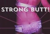 Strong Butt! | Fitness Class