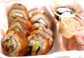 Roll Out: Sushi-Kito
