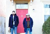 B-Sides: Yoni & Geti
