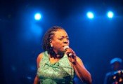 People Who Died: Sharon Jones by Brittany Katter