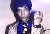 People Who Died: Alan Vega by Clif Taylor (AKA Chick Cashman)