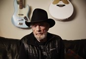 People Who Died: Merle Haggard by Hank Topless