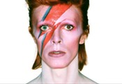 People Who Died: David Bowie by Kate Becker