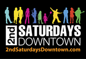 2nd Saturday