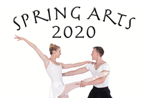 Spring Arts 2020
