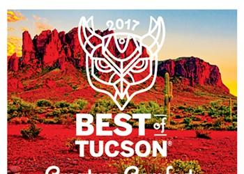 Best of Tucson® 2017