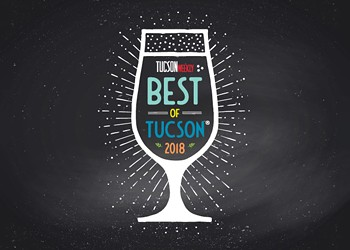 You've Got a Month Left to Vote in the First Round of Best of Tucson
