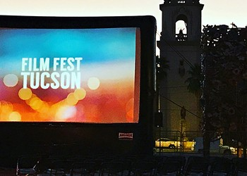 Film Fest Tucson Expands to Multiple Locations Downtown