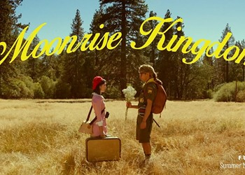 Moonrise Kingdom showing at Loft Cinema