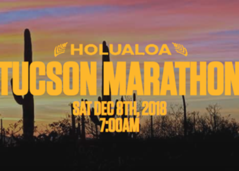 Lace Up Your Running Shoes for Tucson Marathon Events 2018