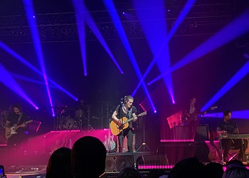 In The Flesh: The Revivalists Rock Tucson in Grand Debut