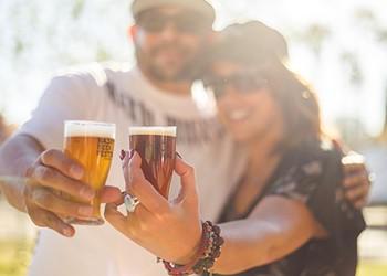 IPAs On Tap: Baja Beer Festival