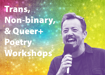 TC Tolbert's Trans/Space Project Will Put Your Poetry on the Airwaves!