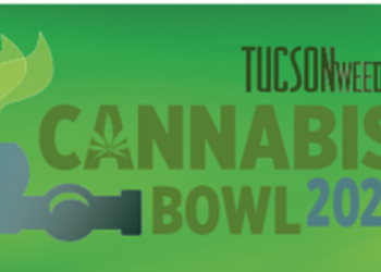 It Is Finally Here! The 2020 Tucson Weekly Cannabis Bowl!