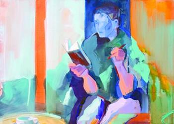 Arts: What Would Renoir Say?