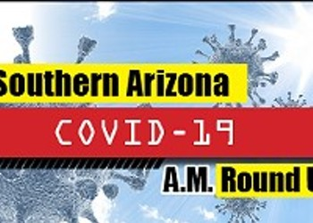 Southern AZ COVID-19 AM Roundup for Thursday, Oct. 1: Total Cases Top 219K; Get a Flu shot; County Test Sites Open